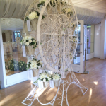 Wedding Hire Item | Wedding Flowers | Wedding Decor | Grays | Essex | Bepsoke Proposal - 10ft ferris wheel